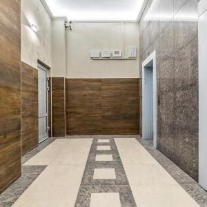 Жилой комплекс Платинум лифты отделка